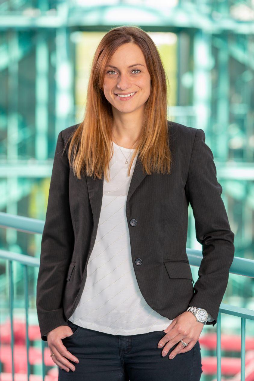 Melanie Kesberg