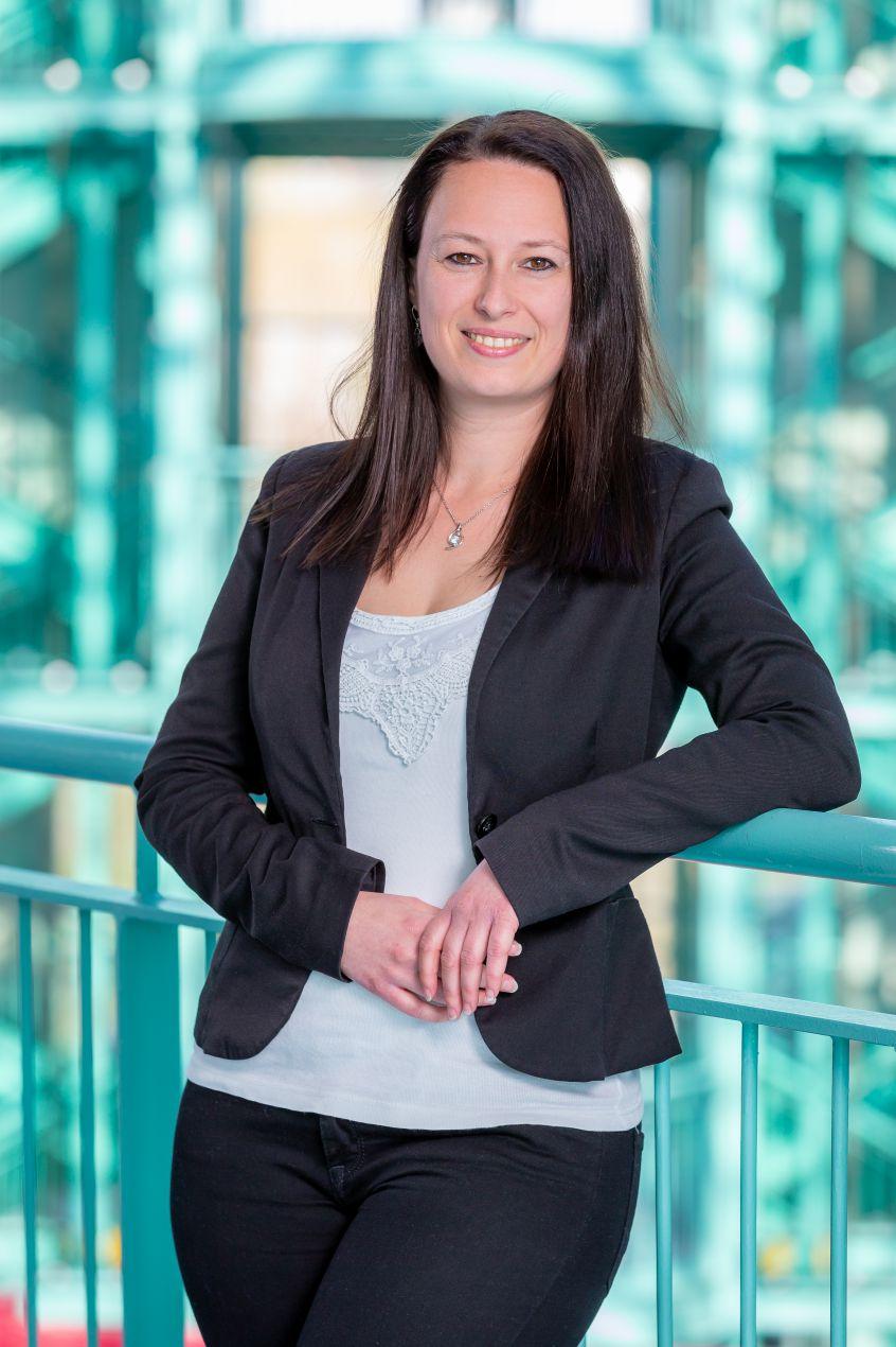 Doreen Hartung
