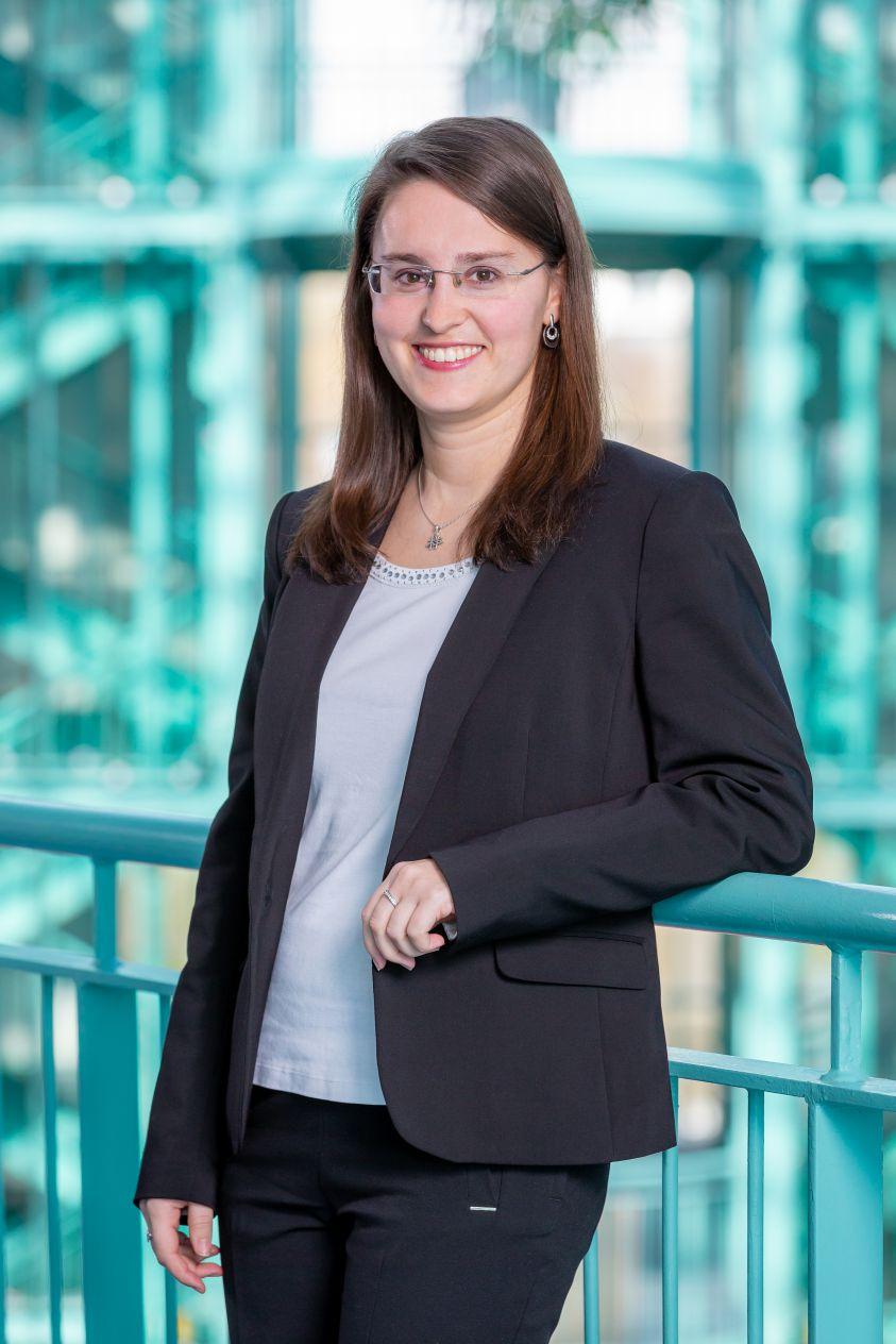 Tanja Schütz